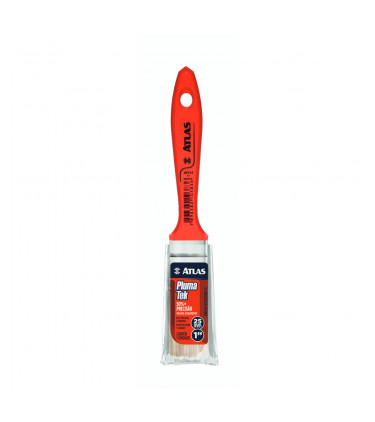 Plumatek paint brush 1/2''